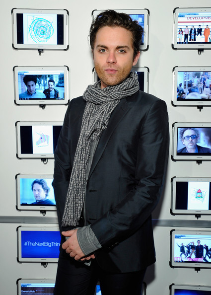 Thomas+Dekker+Snap+Cast+Dinner+SXSW+n5x48Myl3XXl