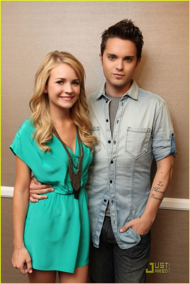 The CW Network's Summer 2011 TCA Panel Sessions